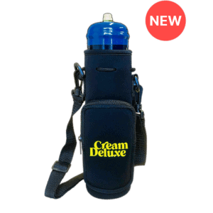 Cream Deluxe Bag Small 615g